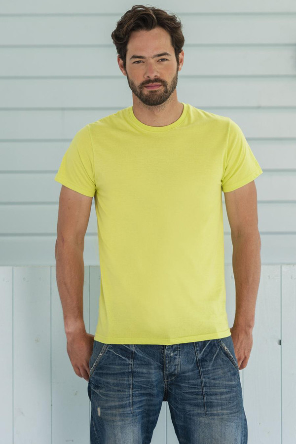 Tricou Slim Russell