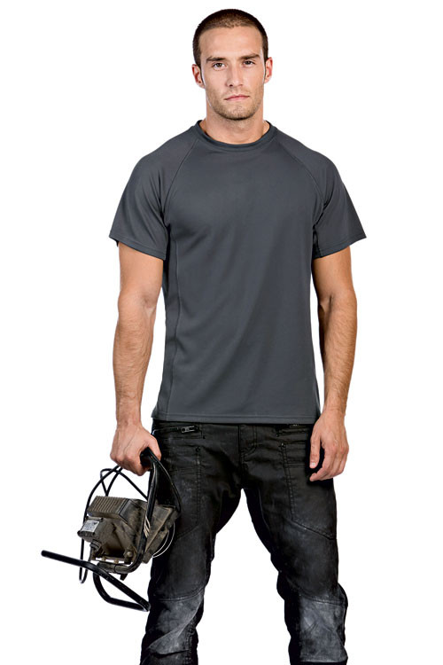 Tricou Cool Dry B&C Collection PRO