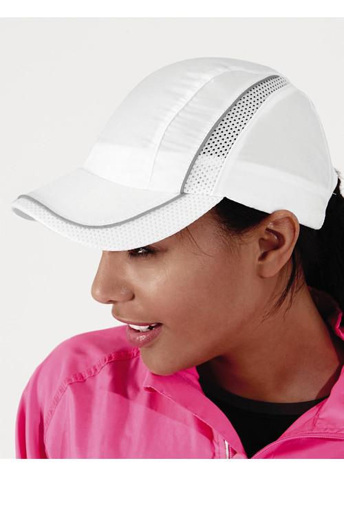 Șapcă Coolmax® Flow Mesh Cap Beechfield