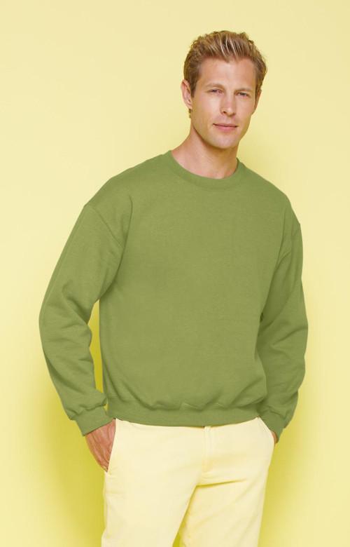 Bluză caldă lejeră Gildan
