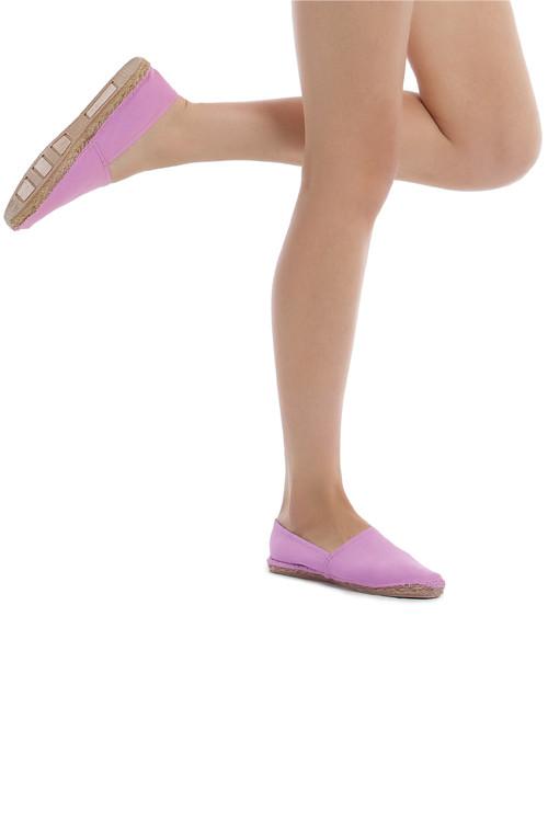 Pantofi de vară din iută pentru dame B&C Collection