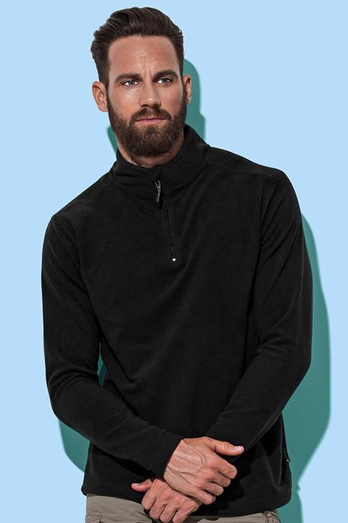Bluză Fleece Active Stedman