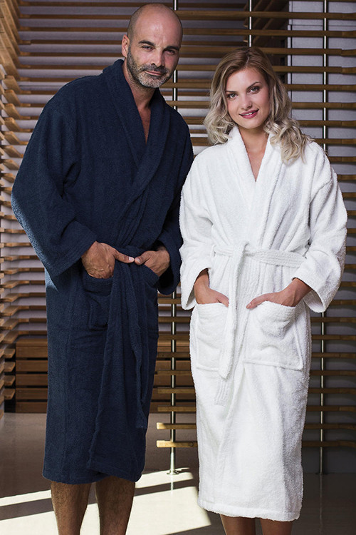 Halat de baie Geneva Towels by Jassz