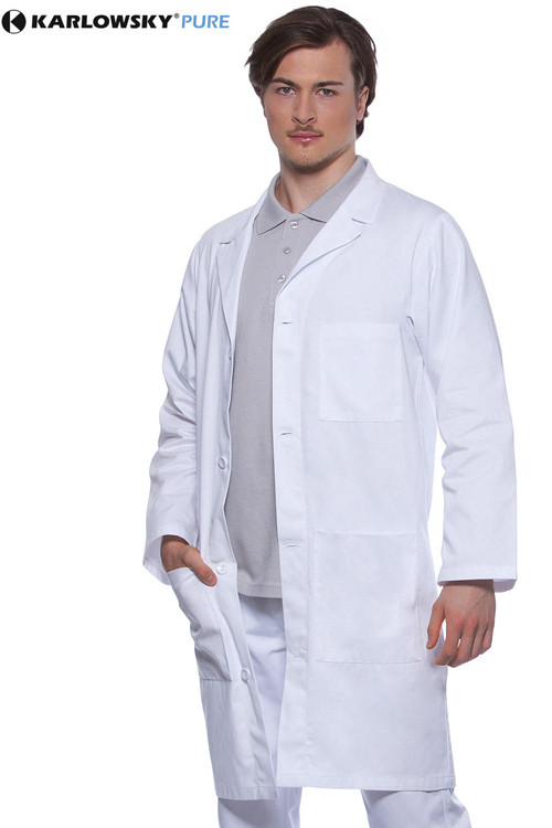 Halat medical Poly/Cotton Basic Karlowsky