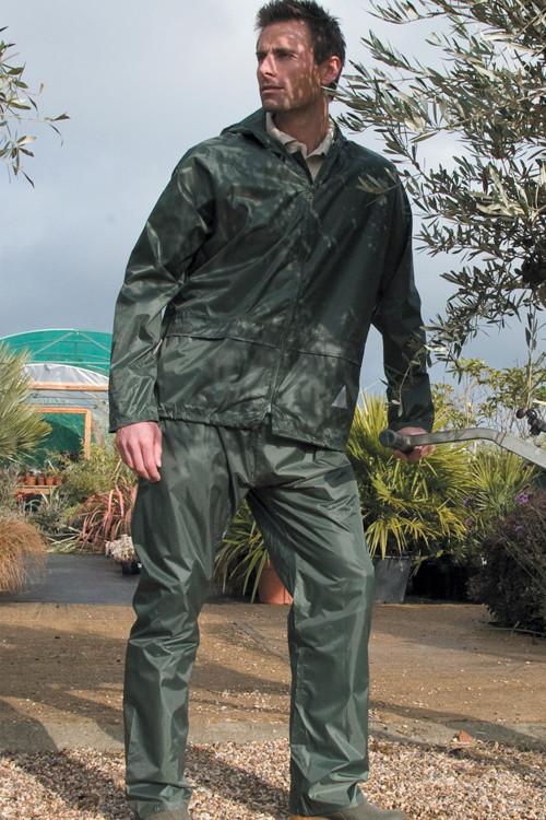 Îmbrăcăminte pentru vreme rea Weatherguard™ Result