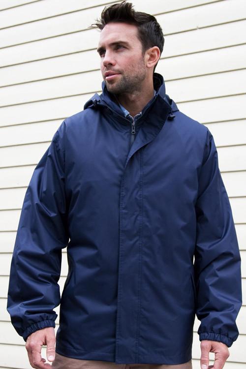 Jachetă cu vestă 3 în 1 Result Core