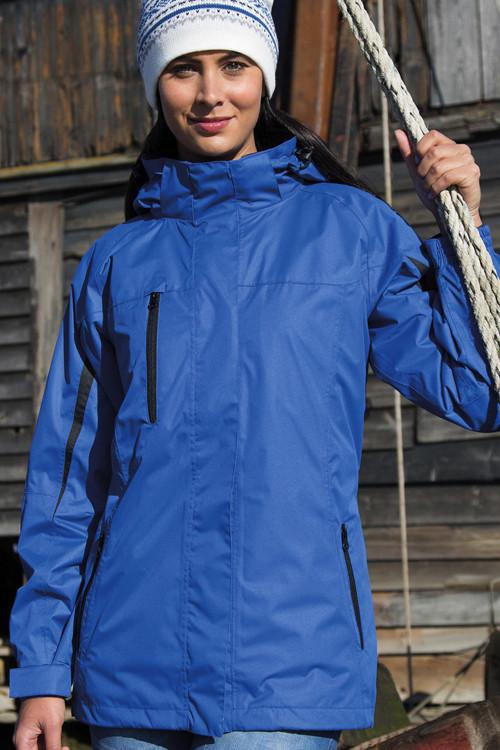 Jachetă de damă 3-in-1 Journey Result