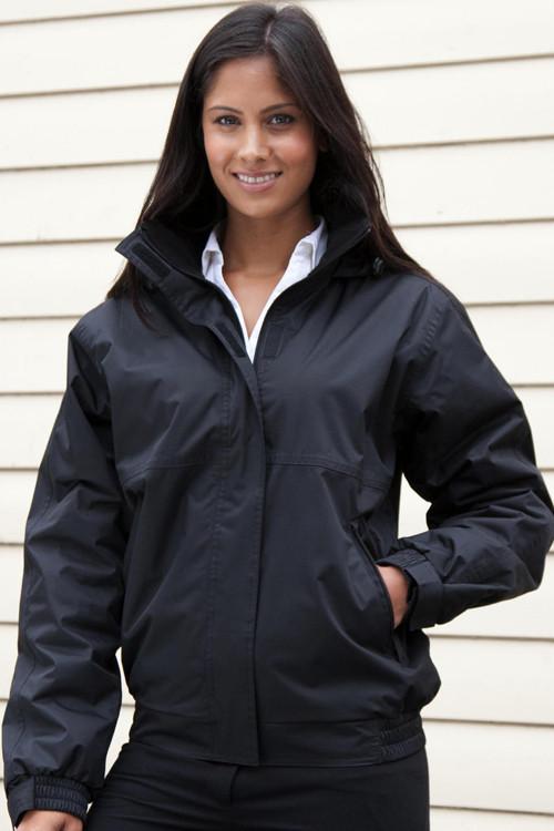 Jachetă de damă Channel Result Core