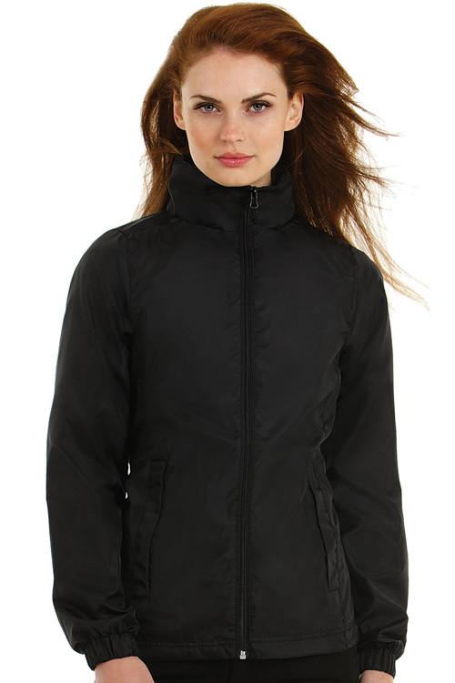 Jachetă de damă Midseason Windbreaker B&C Collection
