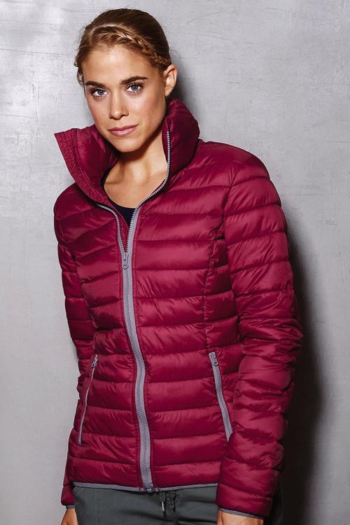 Jachetă dame căptușită Active by Stedman