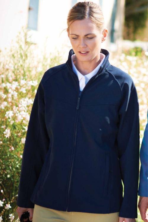 Jachetă de damă Uproar Softshell Regatta Professional