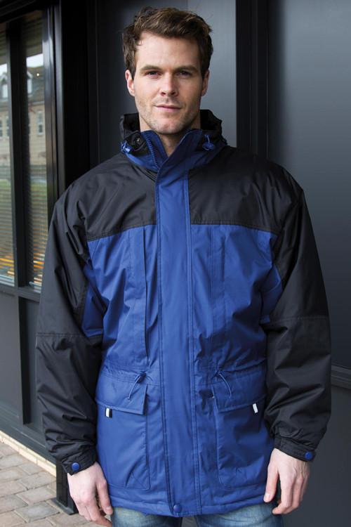 Jachetă de iarnă multifuncţională Result