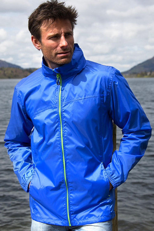 Jachetă impermeabilă Result Urban
