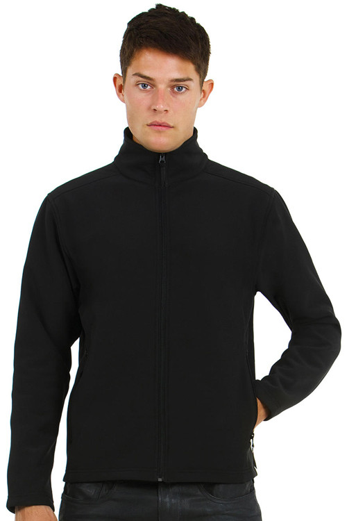 Jachetă Softshell B&C Collection