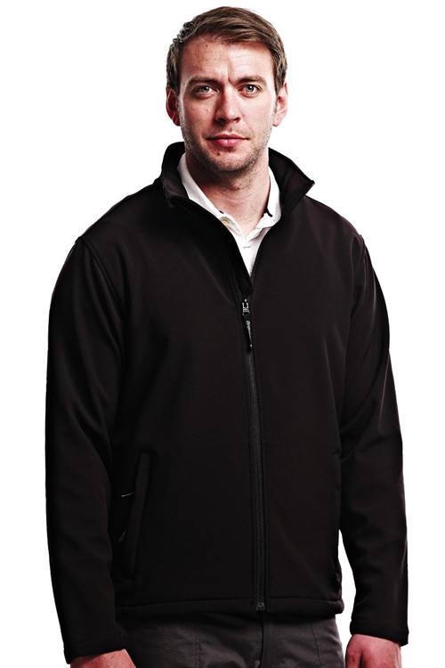 Jachetă Softshell Reid Regatta Professional