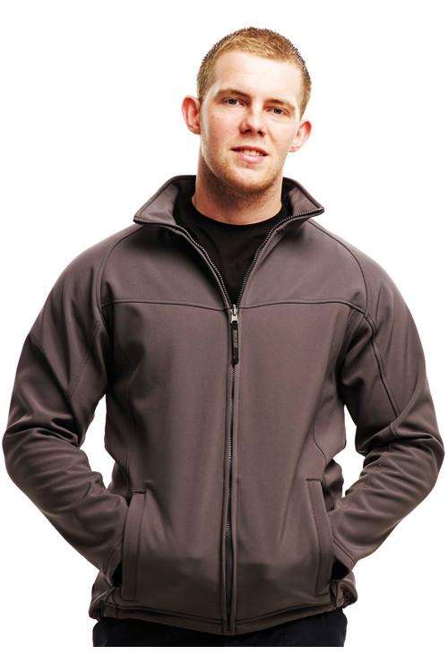 Jachetă Uproar Softshell Regatta Professional