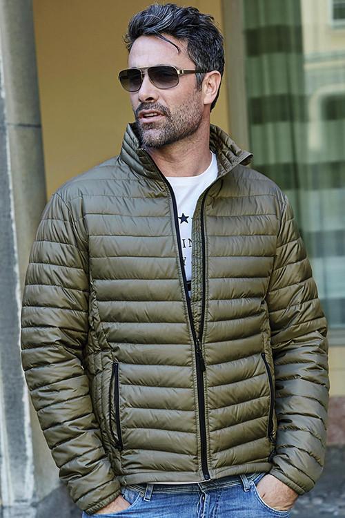 Jachetă Zepelin Tee Jays