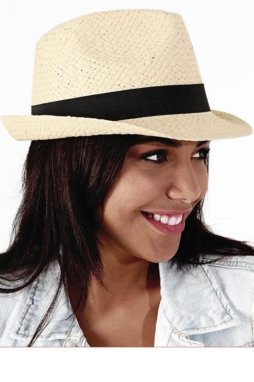 Pălărie Festival Trilby Beechfield