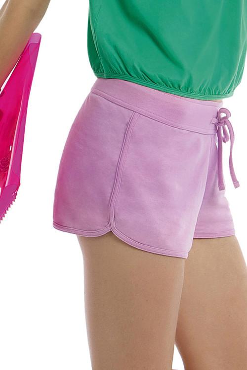 Pantaloni damă scurți de vară B&C Collection