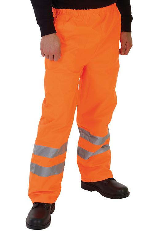 Pantaloni Orange YOKO