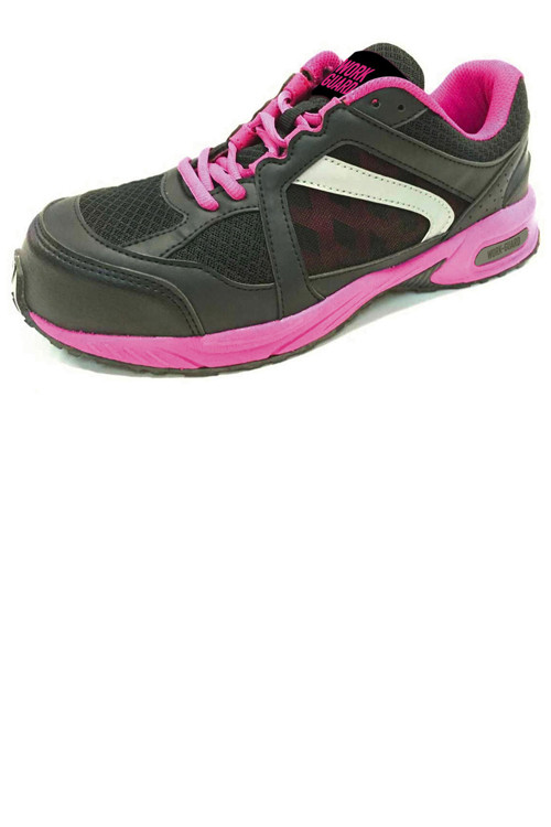 Pantofi damă de protecție Trainer Result Work Guard