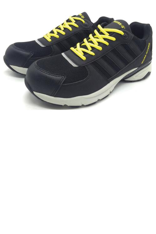 Pantofi Lightweight Safety Result Work Guard