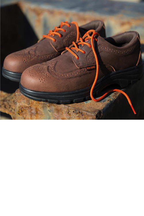 Pantofi Managers Brogue Result Work Guard