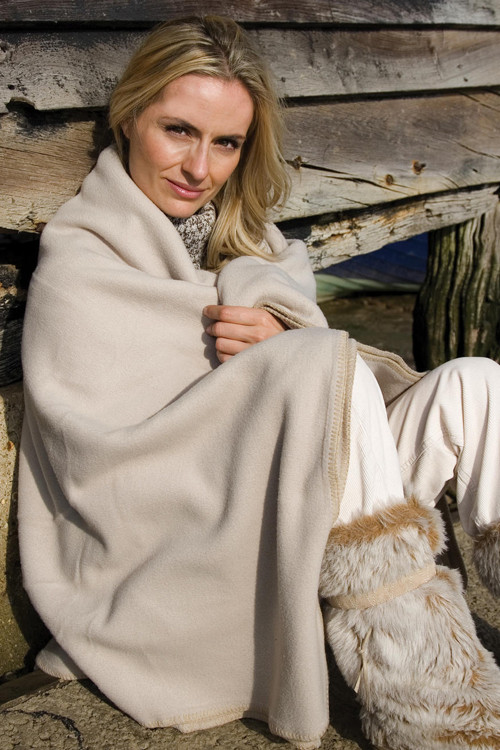 Pătură Polartherm Result Winter Essentials