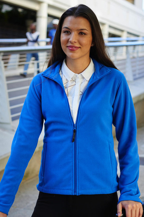 Polar de damă Micro Full Zip Fleece Regatta Professional
