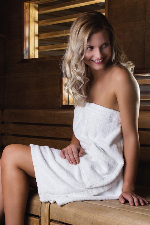 Prosop Rhone Sauna Towels by Jassz