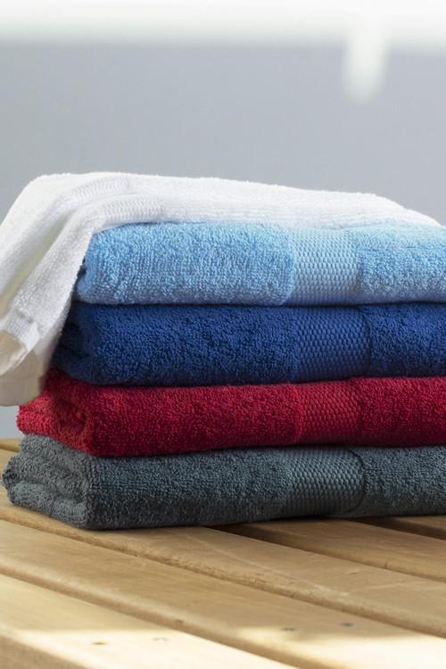 Prosop Tiber 50x100 Towels by Jassz