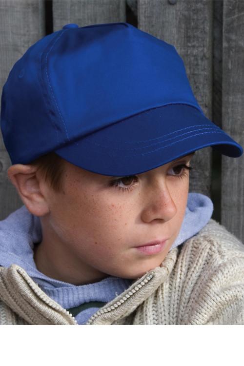 Șapcă copii Baseball Result Headwear