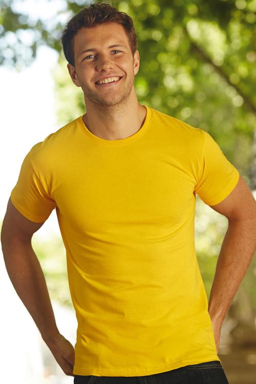 Tricou de bărbat Sofspun® Fruit of the Loom