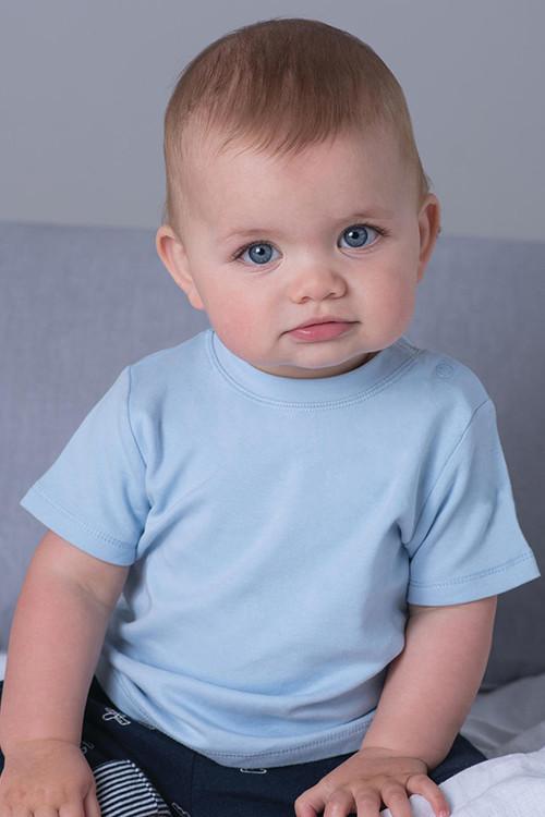 Tricou bebeluşi BABYBUGZ