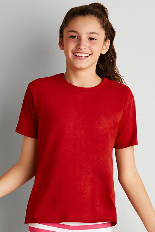 Tricou de copii Performance® Gildan
