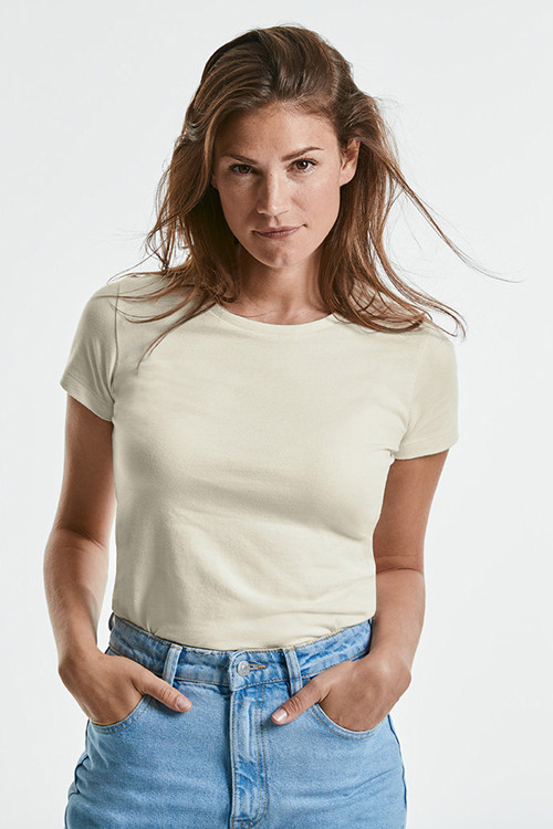 Tricou damă Pure Organic Russell