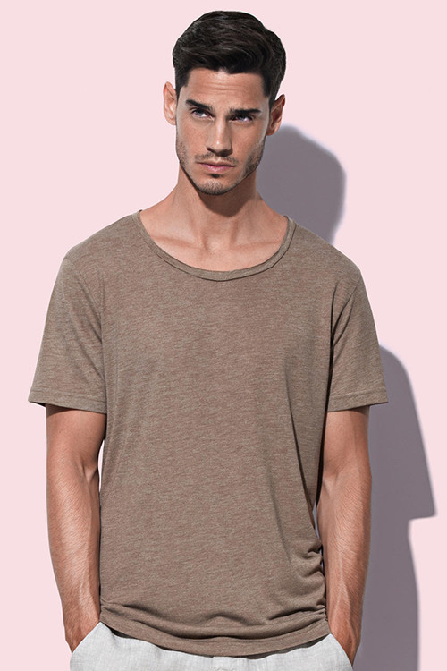 Tricou David Oversized Stedman