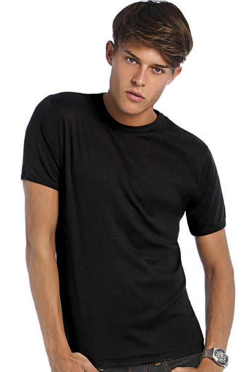 Tricou Slim Fit B&C Collection