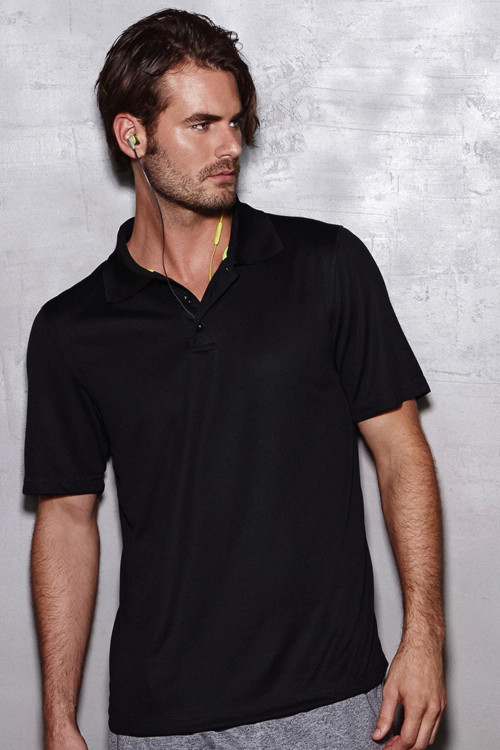Tricou Polo Active 140 Active by Stedman