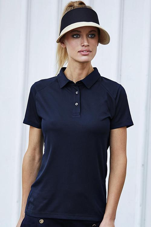 Tricou polo damă Luxury Sport Tee Jays