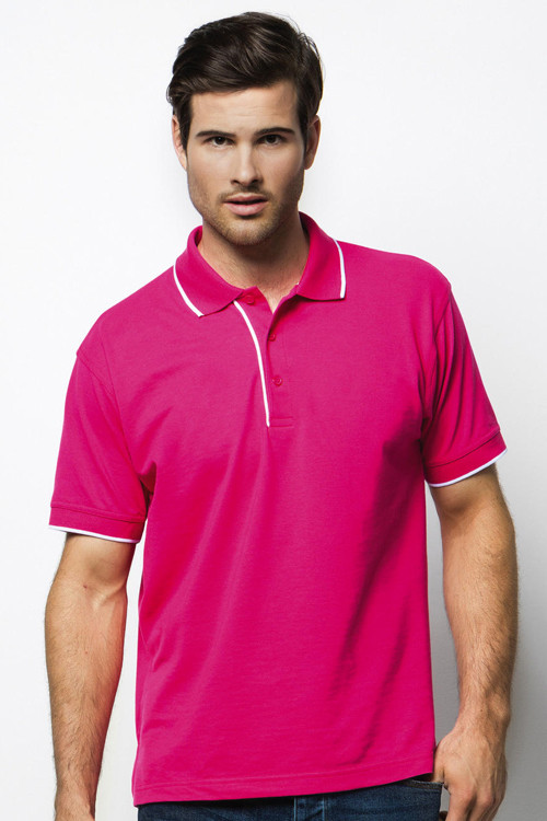 Tricou polo Essential Kustom Kit