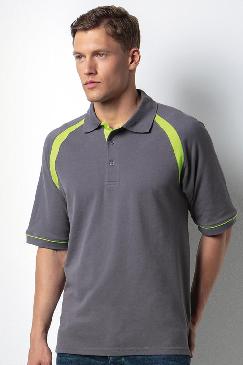 Tricou polo Oak Hill Kustom Kit