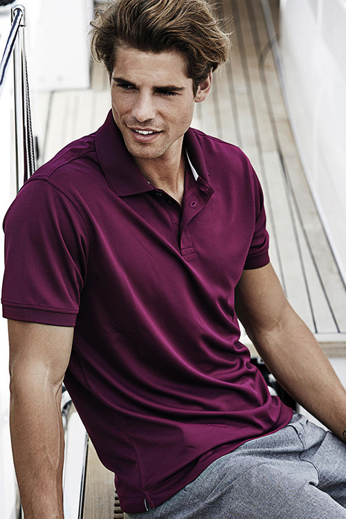Tricou polo Performance Tee Jays