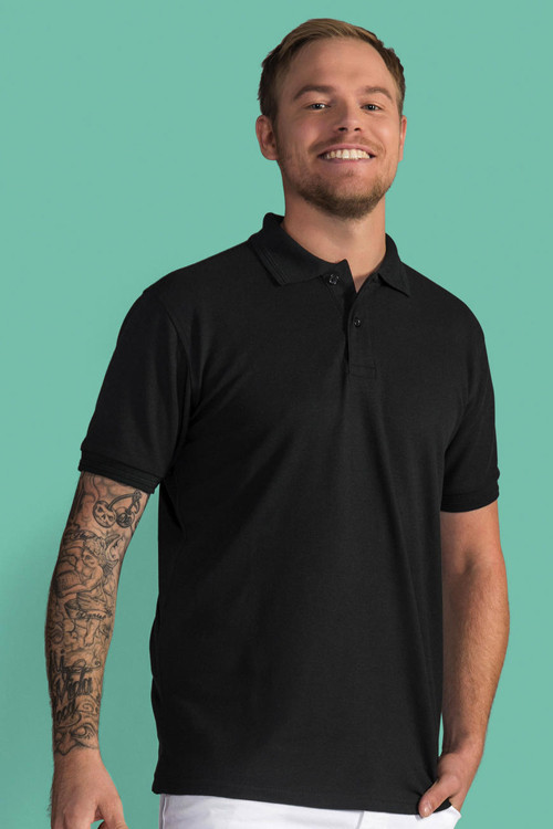Tricou Polo Poly Cotton SG