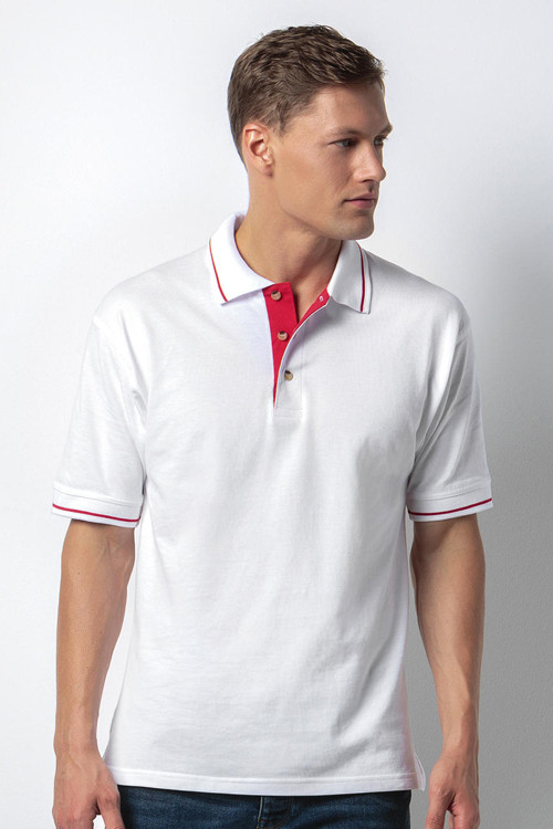 Tricou Polo St. Mellion Kustom Kit