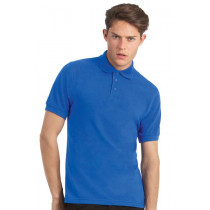 Tricou Piqué Polo Safran B&C Collection