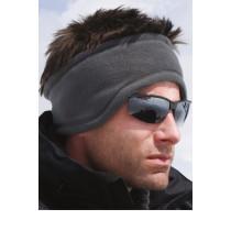 Bandă pentru cap din polar Result Winter Essentials