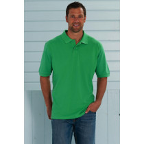 Tricou polo pique Russell