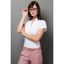 Tricou Corporate V-neck Kustom Kit