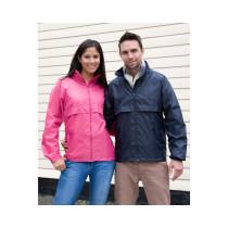 Jachetă Windcheater de adulţi Result Core